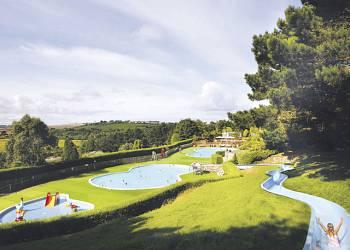 Newquay Holiday Park, Newquay,,England