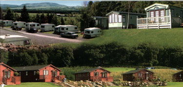 Trossachs Holiday Park, Stirling,Stirling,Scotland