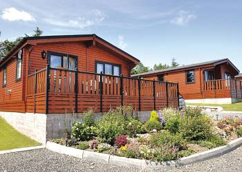 Whitecairn Holiday Park, Newton Stewart,,Scotland