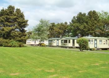 Croft Holiday Park, Dyfed,,Wales