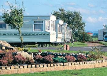 Viewfield Manor Holiday Park, Kilwinning,,Scotland