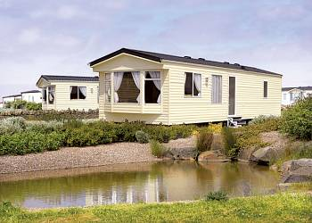 Loch Awe Holiday Park, Taynuilt,,Scotland