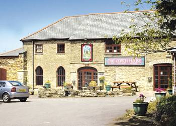 Juliots Well Holiday Park, Camelford,Cornwall,England