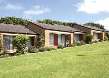 Whitecliff Bay Holiday Park, Bembridge,,England