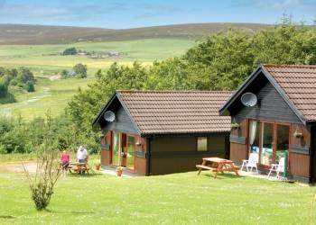Glenlivet Lodges, Ballindalloch,Banffshire,Scotland