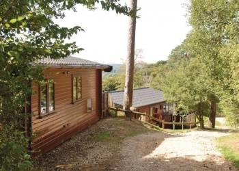 Sandy Balls Lodges, Fordingbridge,Hampshire,England