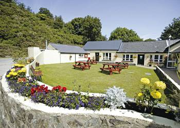 Cardigan Bay Holiday Park, St Dogmaels,,Wales