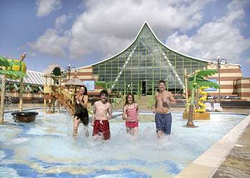 Vauxhall Holiday Park, Great Yarmouth,,England