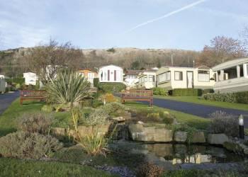 Tan Rallt Caravan Park, Abergele,,Wales