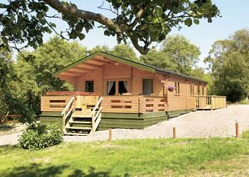 Mill Meadow Lodges, Llandrindod Wells,Powys,Wales