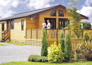 Hollybrook Lodges, Easingwold,Yorkshire,England