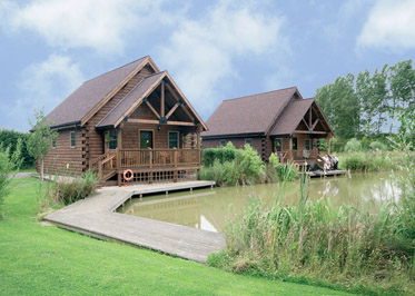 Waterside Lodges