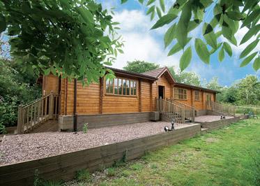 Waterside Lodge, Hamstel Ridware,Staffordshire,England