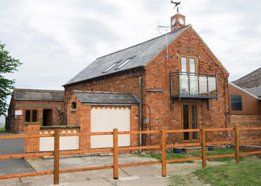 Fen Farm, Lincoln,Lincolnshire,England