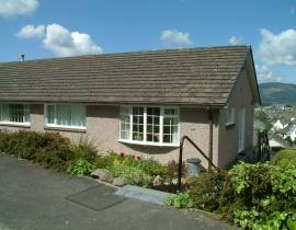 Manesty View a british holiday cottage for 4 in ,