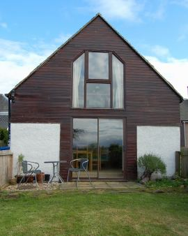 Seaview Studio, Jemimaville,Ross-shire,Scotland