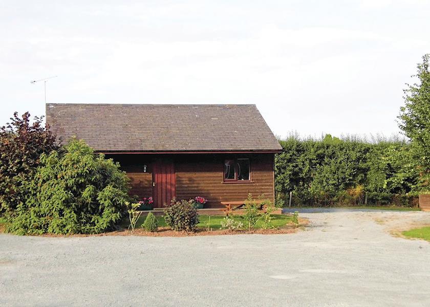 Ashperton Park Lodges, Ledbury,,England
