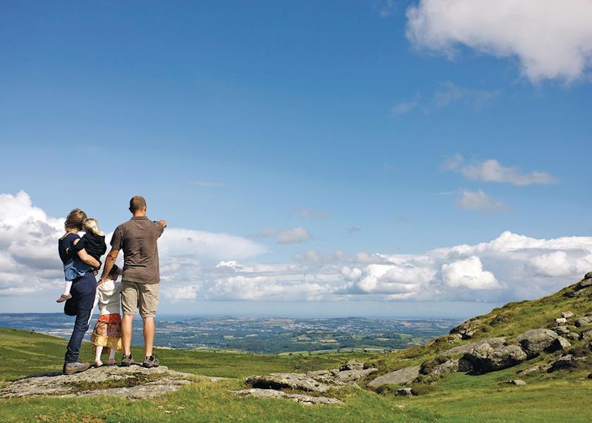 Dartmoor View, Oakhampton,,England