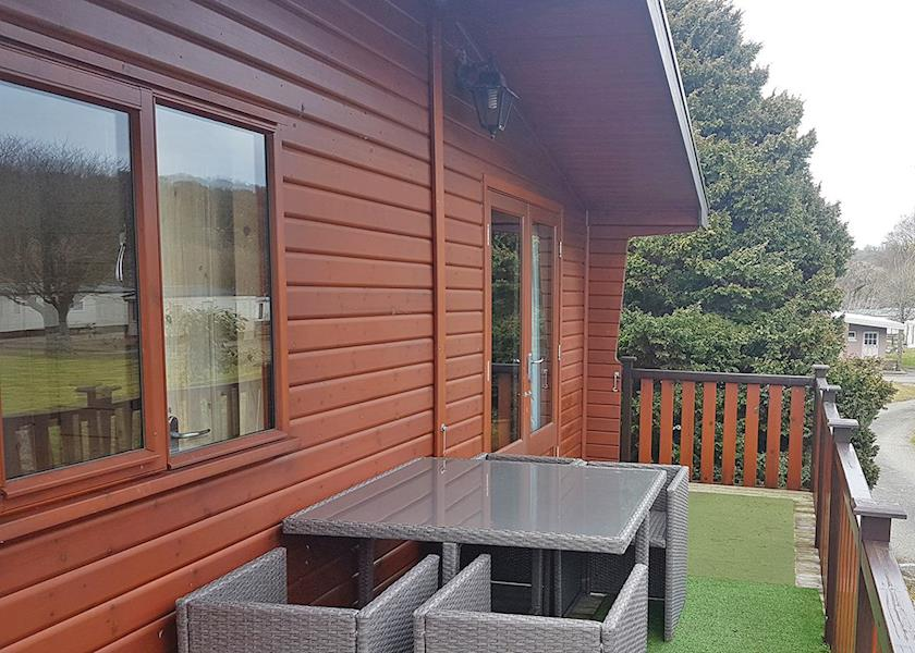 Llwyngwair Manor Holiday Park, Newport,,Wales