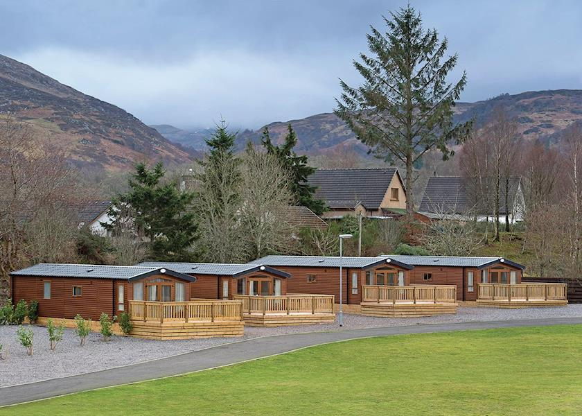 Loch Ness Retreat, Fort Augustus,,Scotland