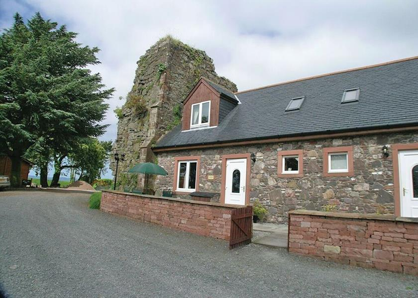 Mouswald Cottages, Dumfries,,Scotland