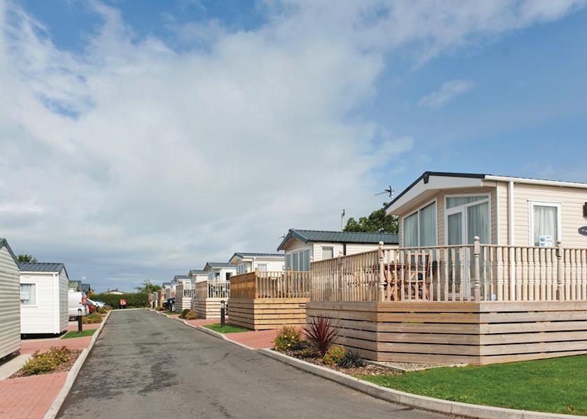 Ocean Heights Leisure Park