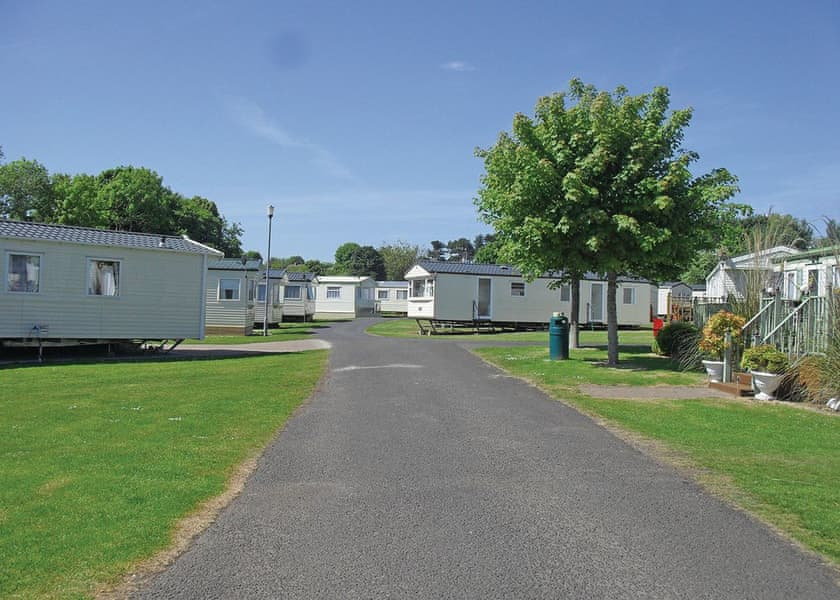 Scoutscroft Leisure Park, Eyemouth,,Scotland