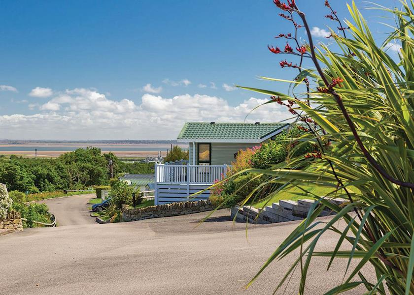 Sea View Holiday Resort, Holwell,,Wales