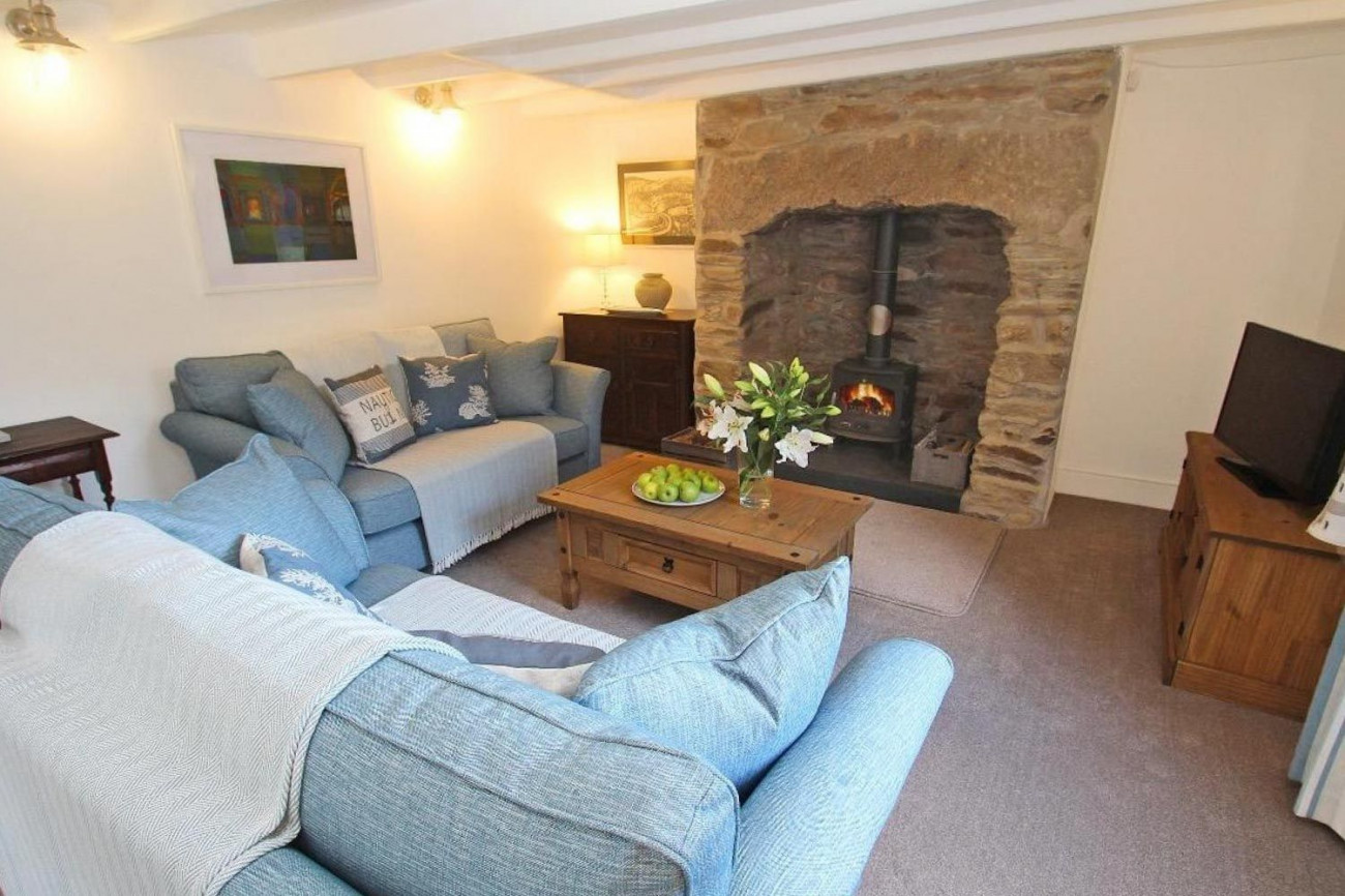 Sunray Cottage a british holiday cottage for 4 in ,