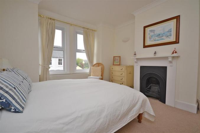 Fern Cottage a british holiday cottage for 4 in ,