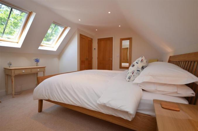 Oakside a british holiday cottage for 4 in ,