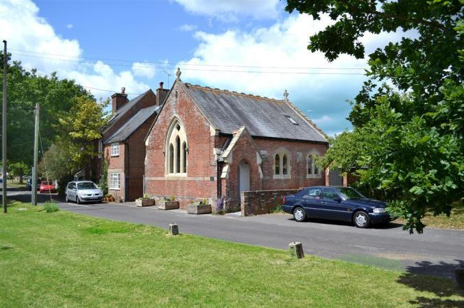Old Chapel a british holiday cottage for 4 in ,