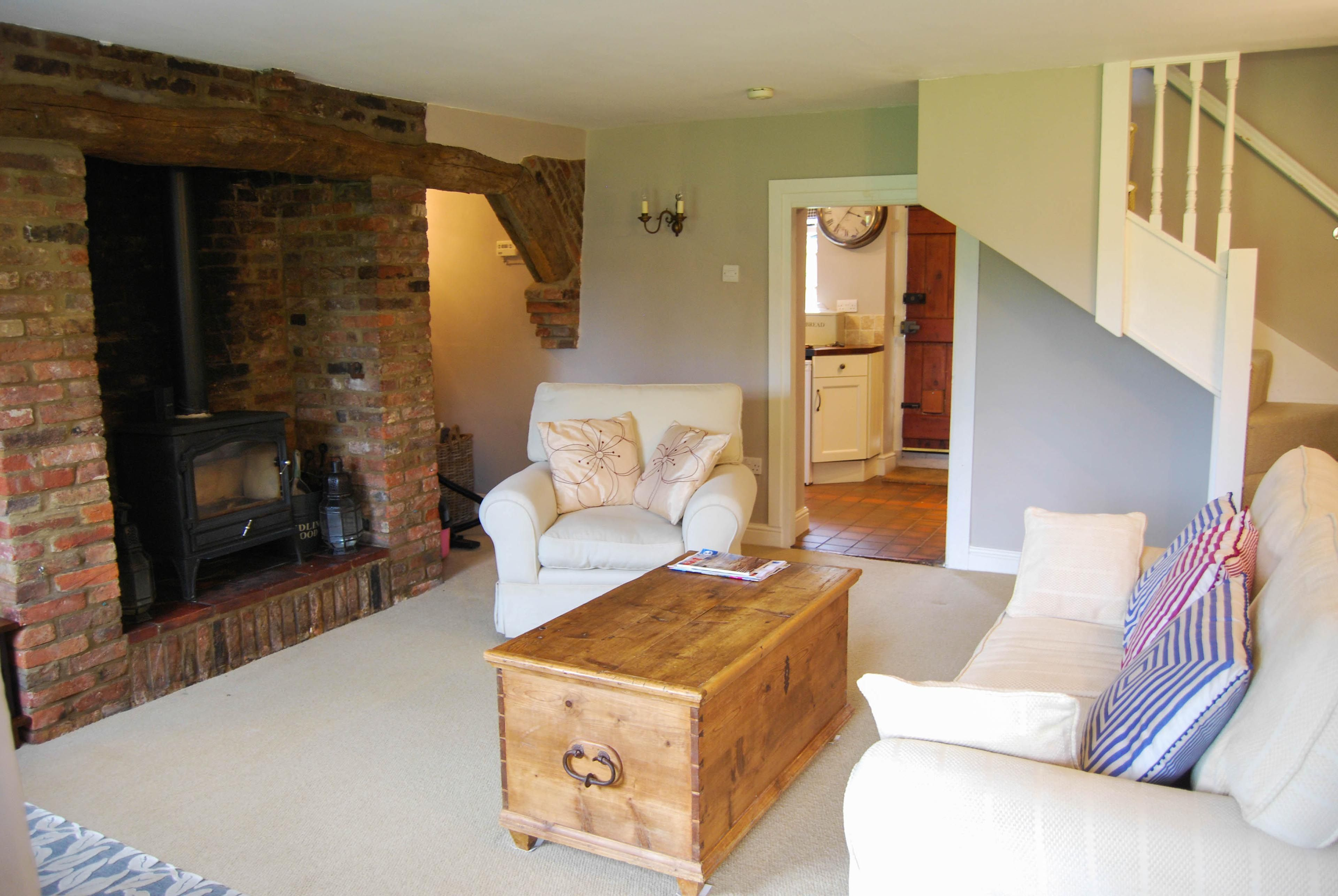 Toms Cottage a british holiday cottage for 3 in ,