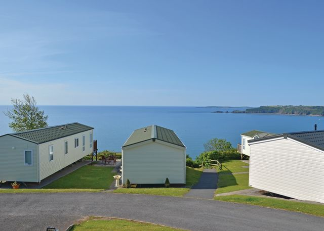 Meadow House Holiday Park, Amroth,,Wales