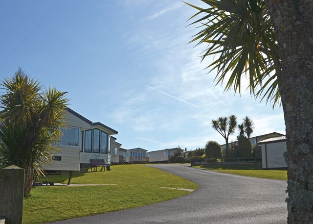 Meadow House Holiday Park
