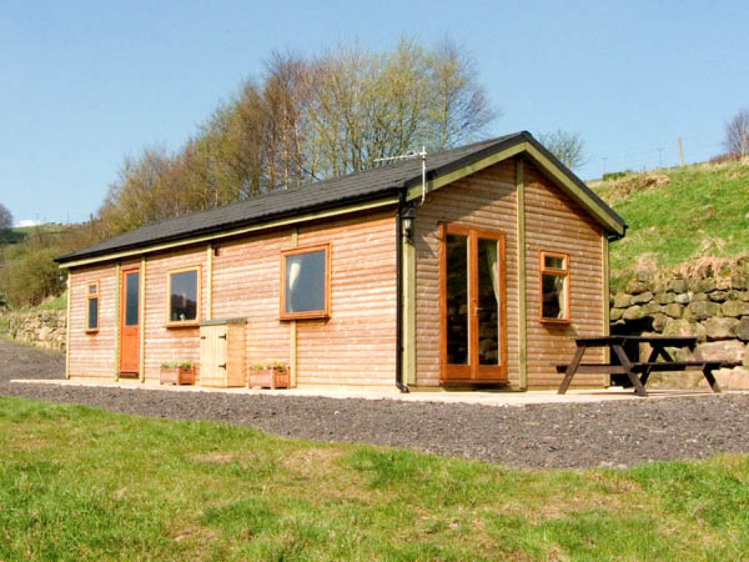 Lower Lumb Lodge