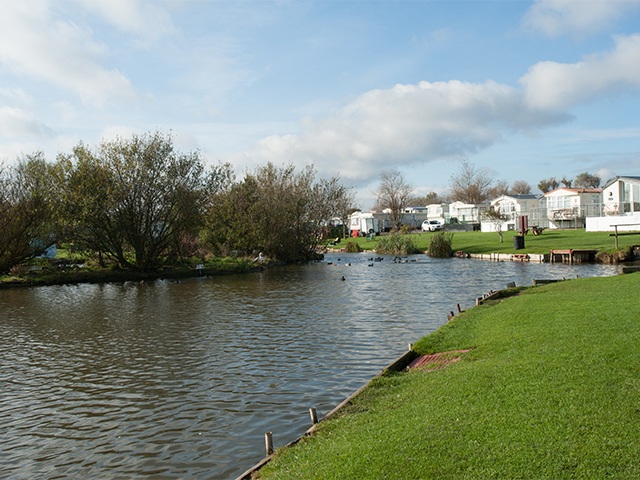 Sand Le Mere Holiday Village, Tunstall,,England