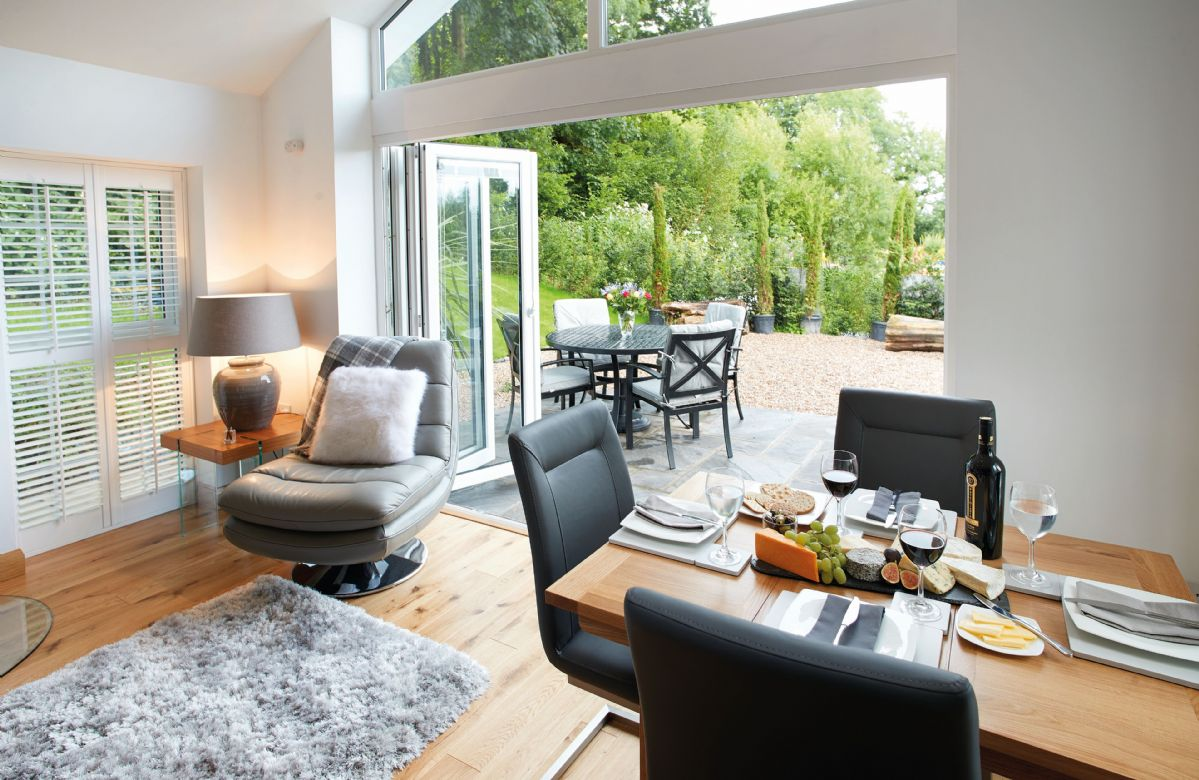 Nos Da a british holiday cottage for 4 in ,