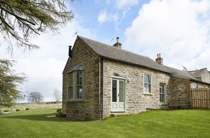 Click here for more about Bale Hill Cottage