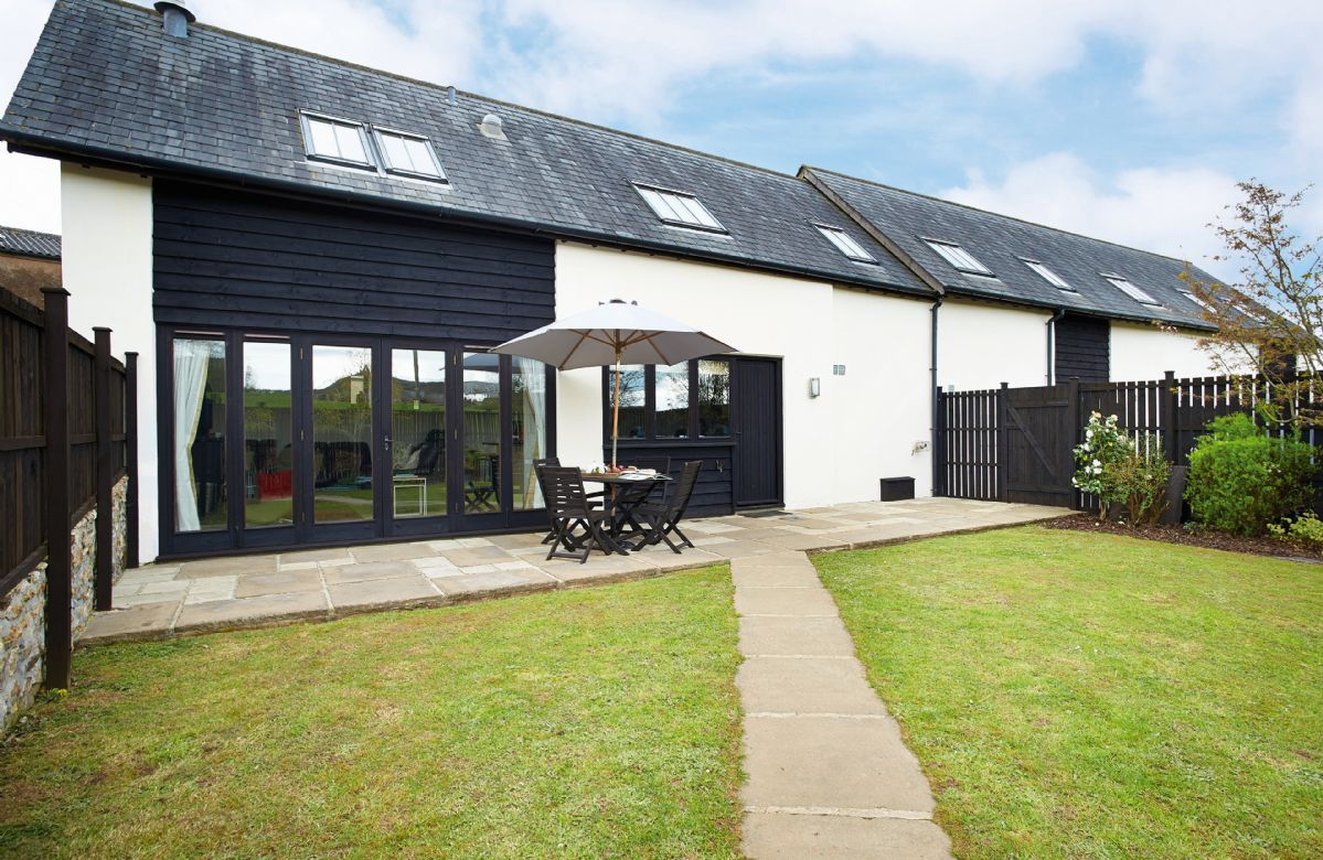 Hunters Moon a british holiday cottage for 4 in ,