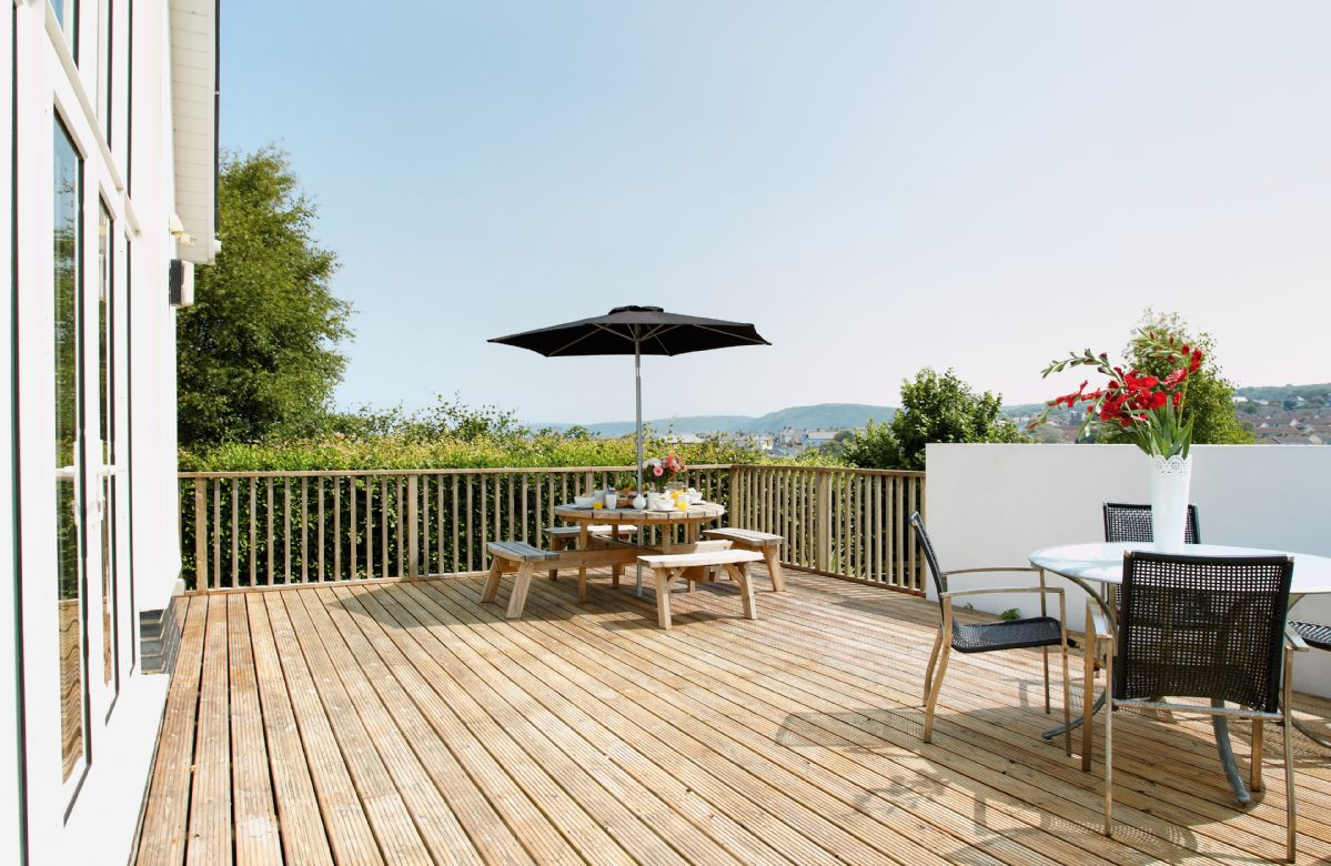Plas Bach a british holiday cottage for 6 in ,