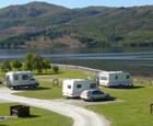 Resipole Farm Holiday Park, Acharacle,Highlands,Scotland