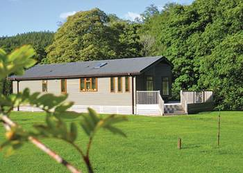 Parmontley Hall Country Lodges, Whitfield,Northumberland,England