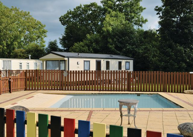 Noble Court Holiday Park, Narberth,,Wales