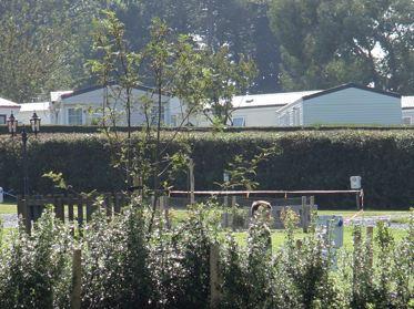 Pencnwc Holiday Park, Llandysul,,Wales