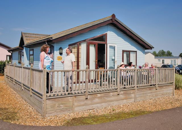 Searles Leisure Resort, Hunstanton,,England