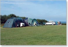 Point Lynas Caravan Park, Amlwch,Anglesey,Wales