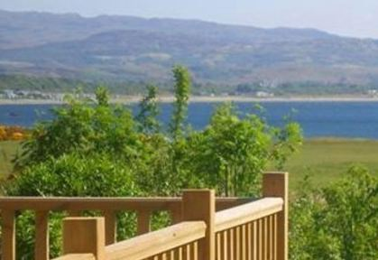 Tralee Bay Holiday Park, Argyll,Argyll and Bute,Scotland