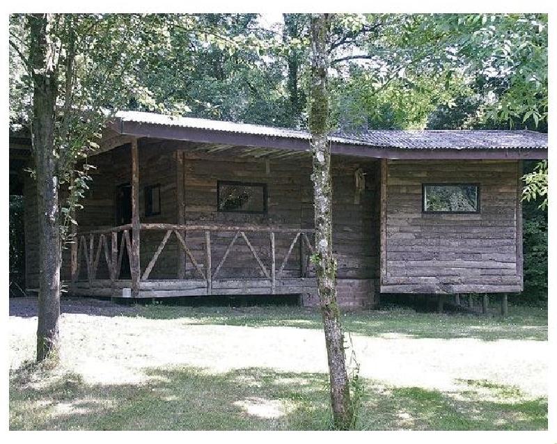 The Log Cabin, Honiton,Devon,England