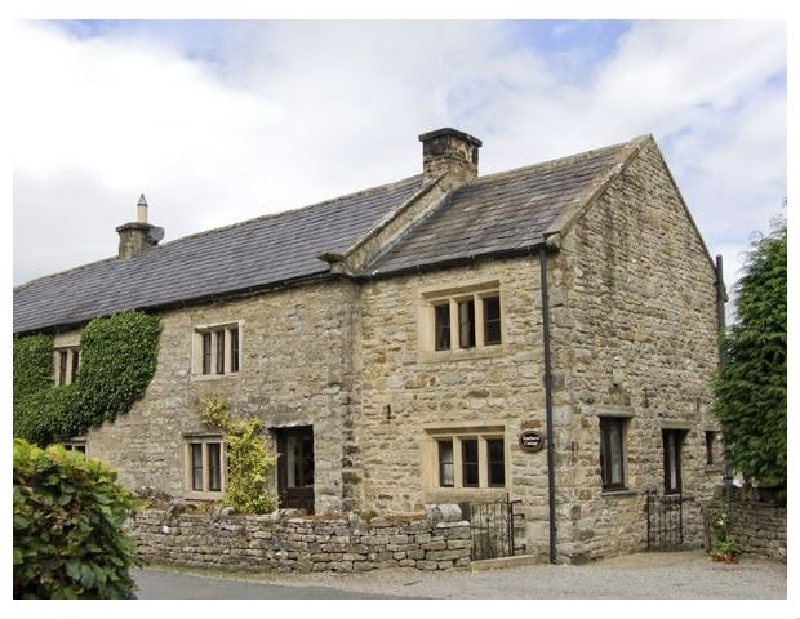 Click here for more about Eastburn Cottage